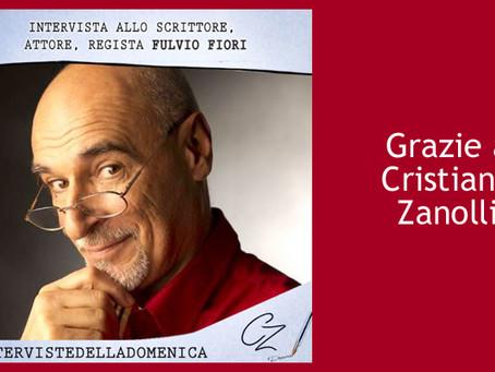 INTERVISTA DI CRISTIANO ZANOLLI