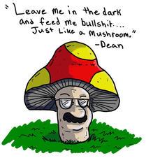 Deanshroom