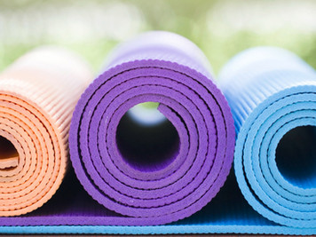 How to Clean Your Home Exercise Equipment (Even Dumbbells)