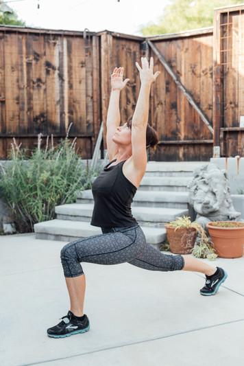 Body Basics - Beginner Strength Training Workout B