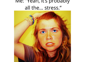 Stress and Self-Care