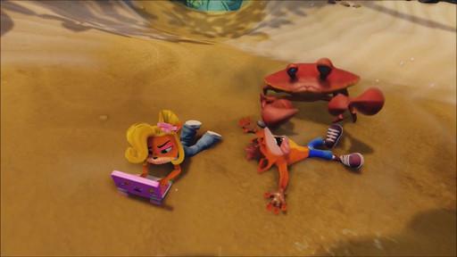 Crash Bandicoot.mp4
