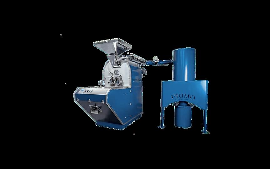 Primo Roasting Equipment Sentinel-Xr20