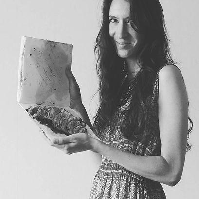 Tassia Bianchini - artiste peintre - Galerie Nuance