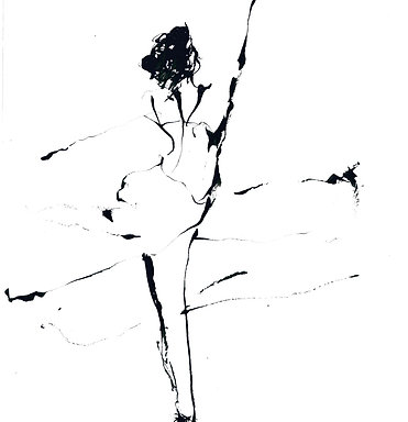 Danse - Patrice Palacio
