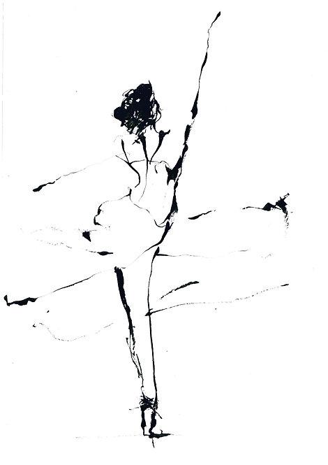Danse 3B - Patrice Palacio