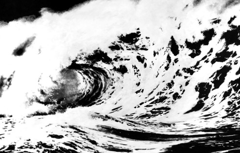 Gerard Lucian Ricard - The Foam of days