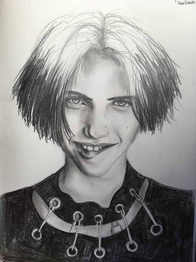 Crayon 4- Noen