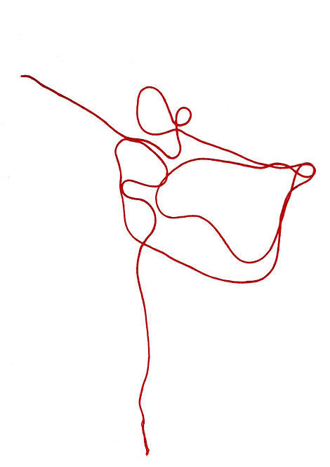Danse 30C - Patrice Palacio