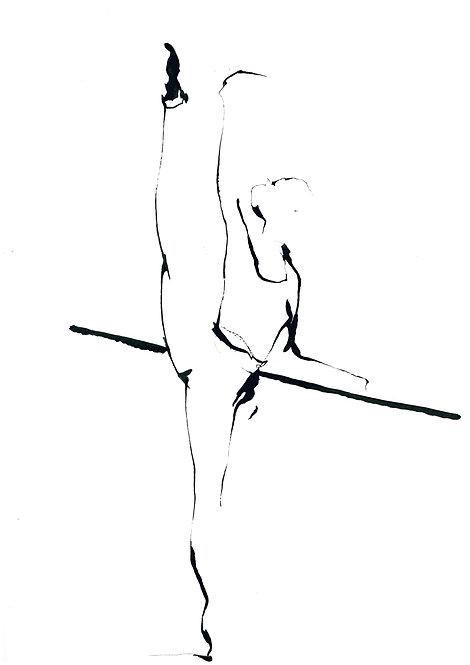 Danse 61B - Patrice Palacio