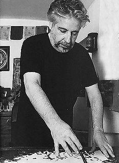 Gérard Lucian Ricard - artiste peintre - Galerie Nuance