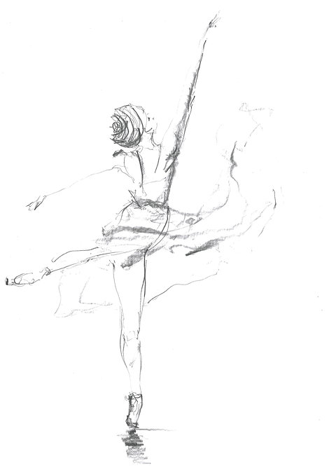 Danse 3A - Patrice Palacio