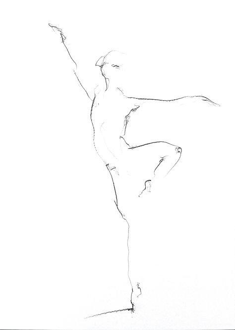 Danse 75A - Patrice Palacio