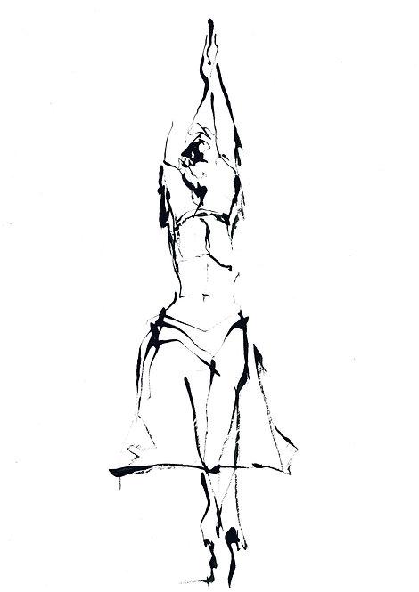 Danse 13B - Patrice Palacio