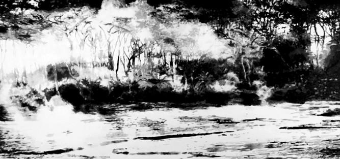 Gerard Lucian Ricard - Mirage