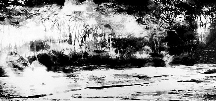 Mirage - Gérard Lucian Ricard