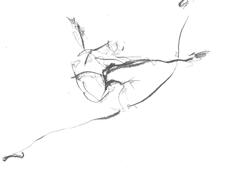 Patrice Palacio - Danse