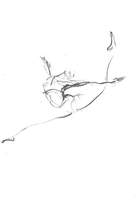 Danse 6A - Patrice Palacio