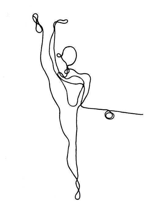 Danse 61C - Patrice Palacio