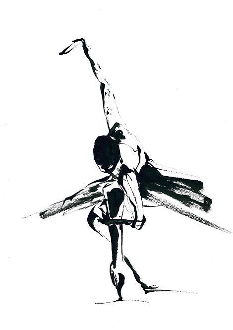 Danse 23B - Patrice Palacio