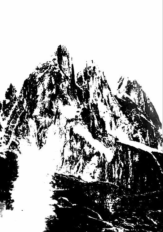 Le Sommet des Dieux - Gérard Lucian Ricard