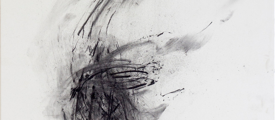 "Tássia Bianchini - ""The fleeting edge"" - Galerie Nuance."