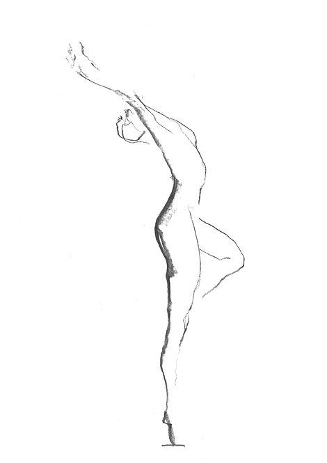 Danse 67A - Patrice Palacio