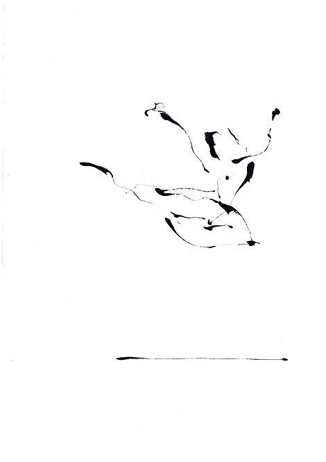 Danse 39B - Patrice Palacio