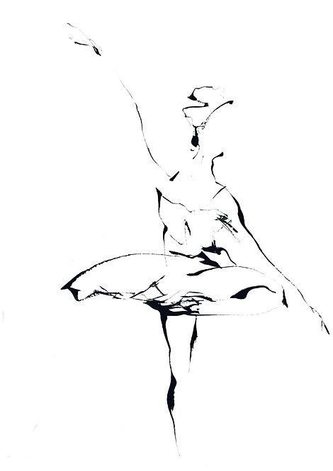 Dance 1B - Patrice Palacio