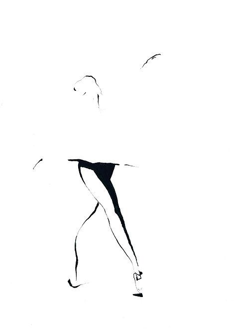 Danse 4B - Patrice Palacio