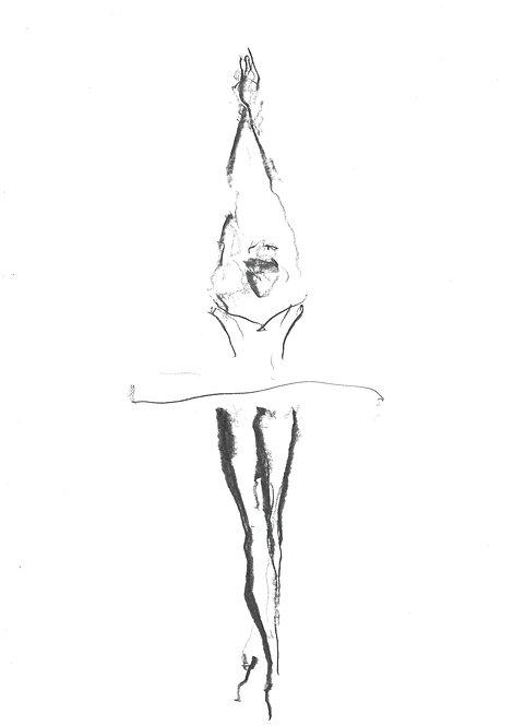 Danse 10A - Patrice Palacio