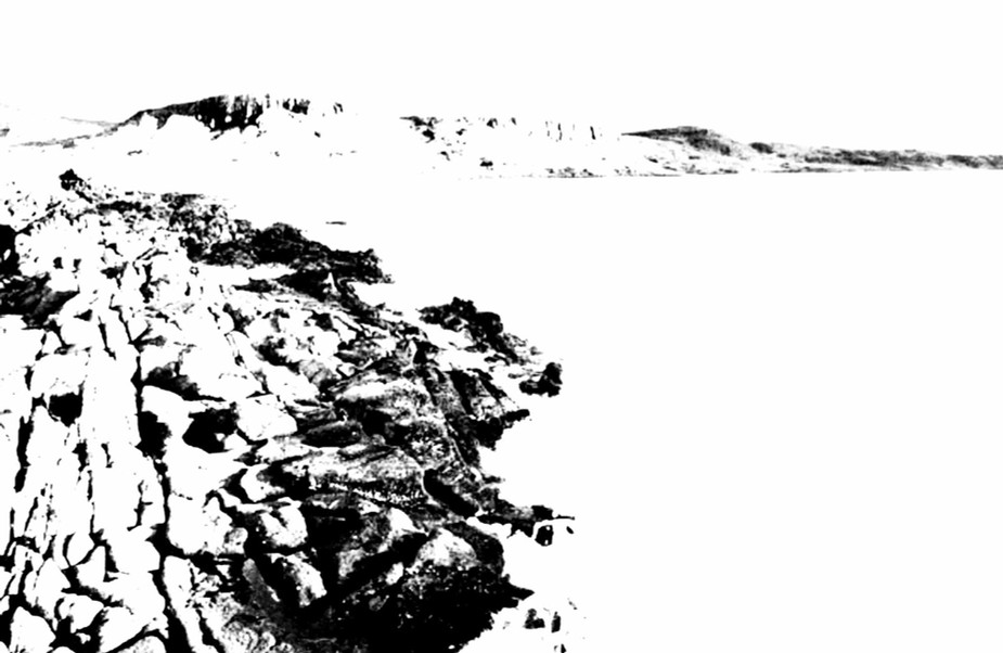 Gerard Lucian Ricard - The Emerald Coast