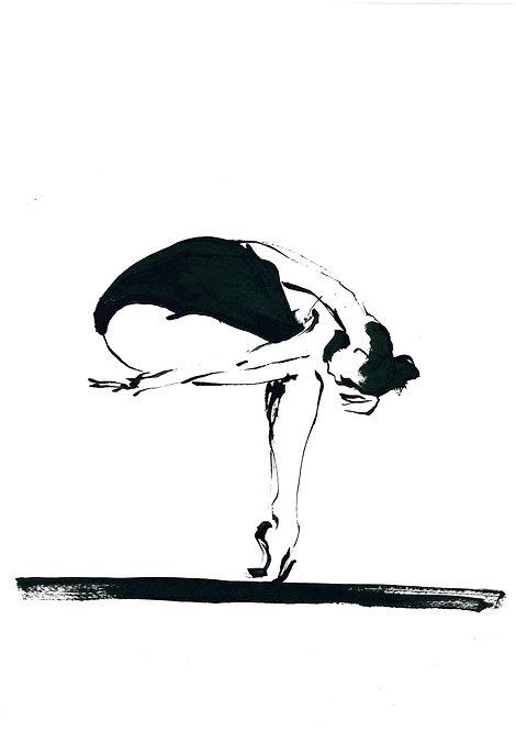 Danse 37B - Patrice Palacio