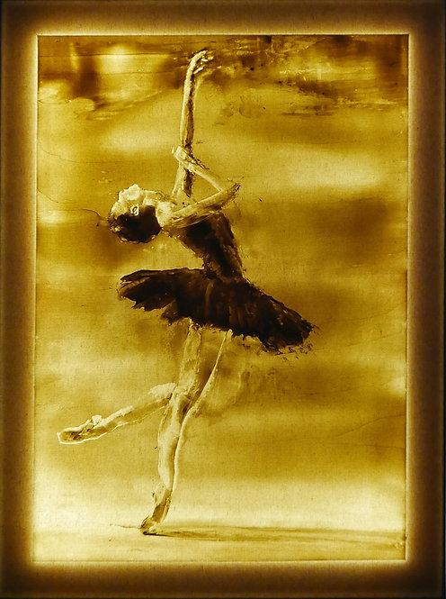 Danseuse - Patrice Palacio / Prix sur demande