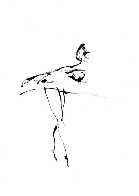 Danse 56B - Patrice Palacio