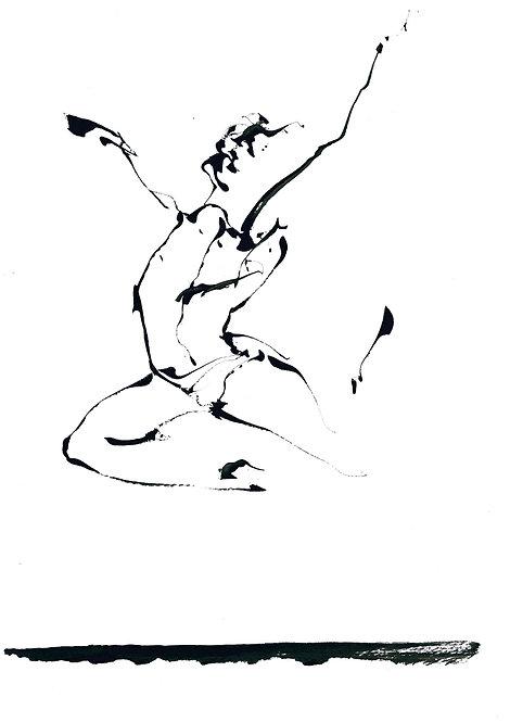 Danse 18B - Patrice Palacio