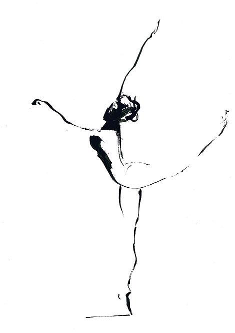 Danse 44B - Patrice Palacio