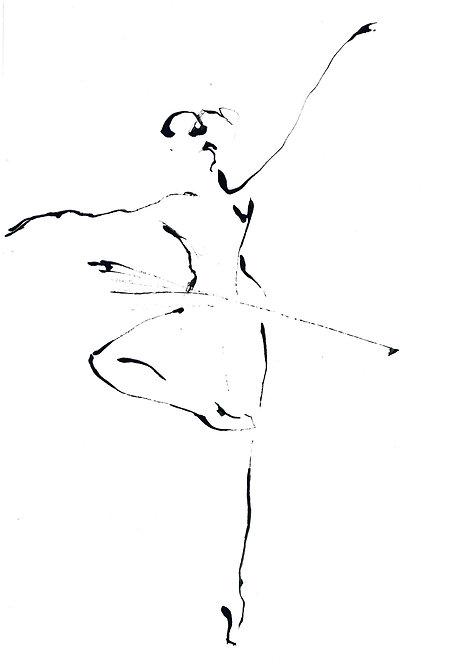 Danse 69B - Patrice Palacio