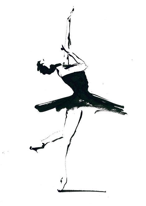 Danse 33B - Patrice Palacio