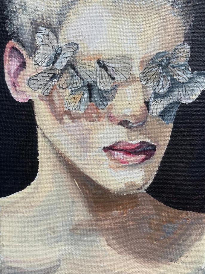 Blinding Butterflies
