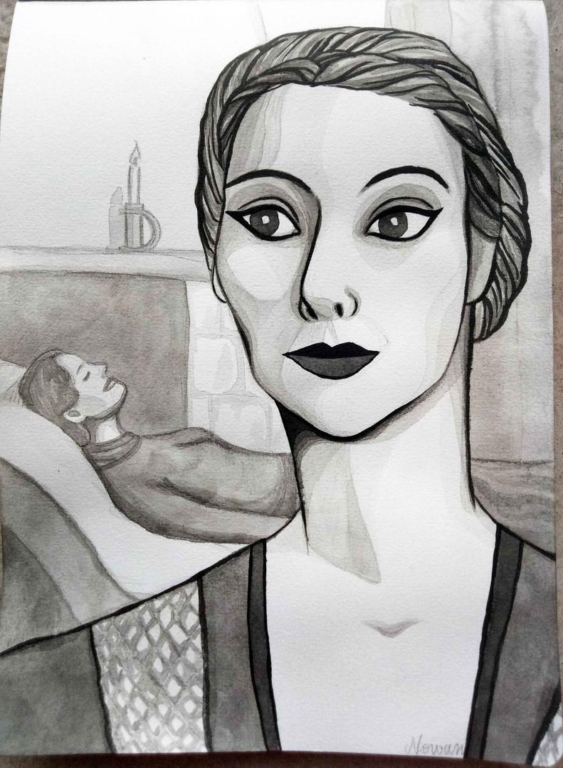 Manon Degryse