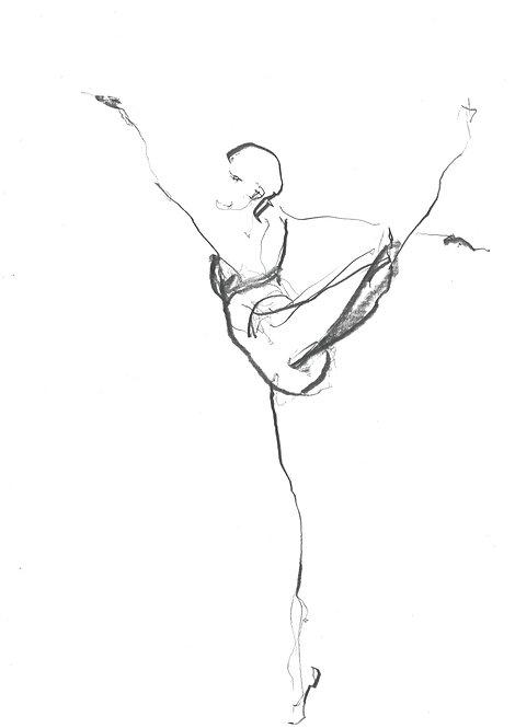 Danse 5A - Patrice Palacio