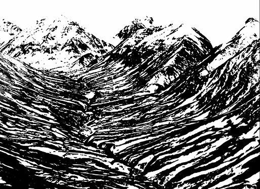 The Great Crevasse