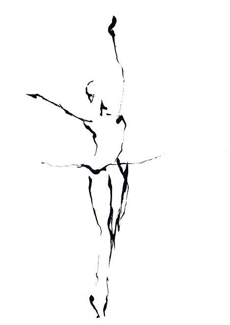 Danse 2B - Patrice Palacio