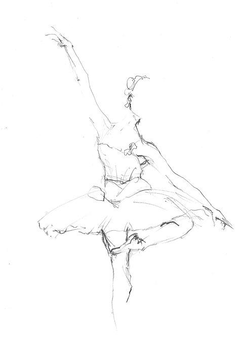 Danse 9A - Patrice Palacio
