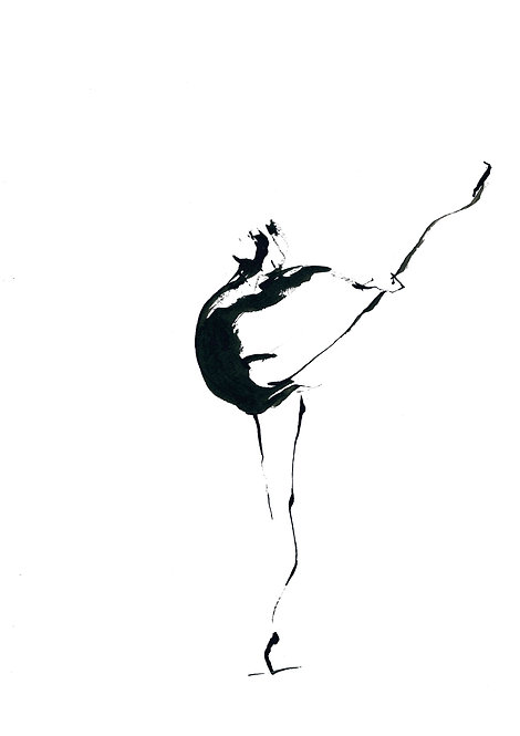 Danse 31B - Patrice Palacio