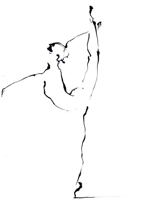 Danse 11B - Patrice Palacio