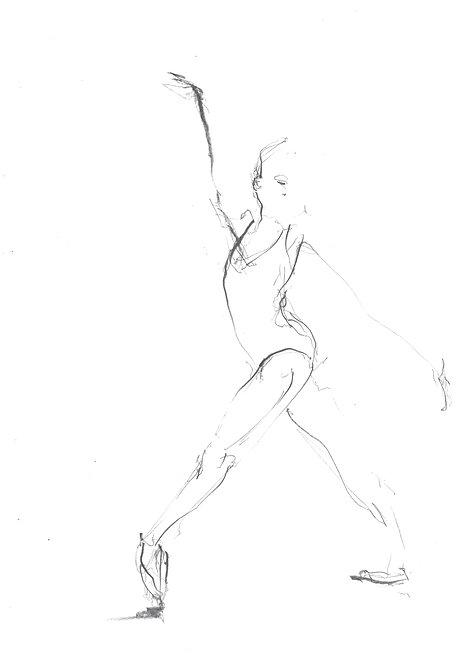Danse 51A - Patrice Palacio