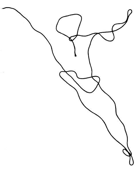 Danse 19C - Patrice Palacio