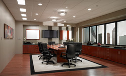 Lutron 1 conference room